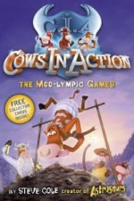 Cows in Action 10: The Moo-lympic Games