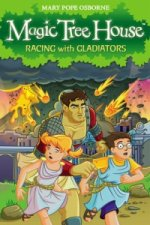 Magic Tree House 13: Racing With Gladiators