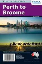 Perth to Broome
