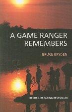 game ranger remembers
