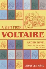 Visit from Voltaire
