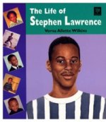 Life of Stephen Lawrence