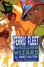 Ferris Fleet the Wheelchair Wizard