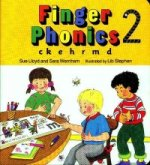 Finger Phonics Book 2
