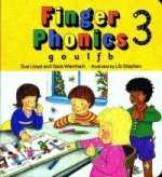 Finger Phonics Book3