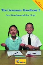 Grammar 2 Handbook