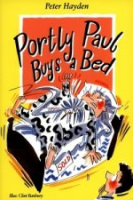 Portly Paul Buys a Bed