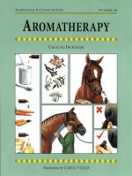 Aromatherapy for Horses