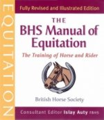 British Horse Society Manual of Equitation