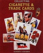 Collecting Cigarette and Trade Cards