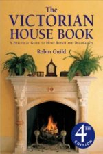 Victorian House Book