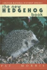 New Hedgehogs Book