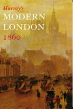 Murray's Modern London 1860