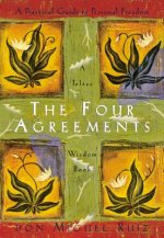 Four Agreements Illustrated Edition: A Practical Guide to Personal Freedom