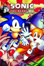 Sonic the Archives