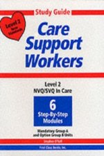Study Guide for Care Support Workers