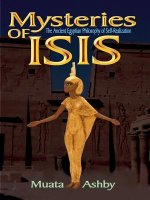 Mysteries of Isis