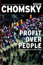 Profits Over People