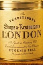 Traditional Shops and Restaurants of London