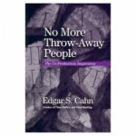 No More Throw-away People