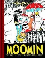 Moomin Book One