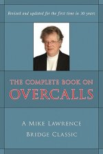 Complete Book on Overcalls in Contract Bridge