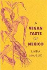 Vegan Taste of Mexico