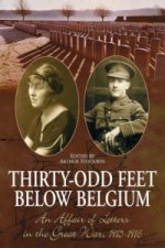 Thirty-odd Feet Below Belgium