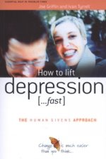How to Lift Depression...Fast