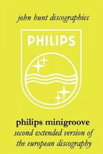 Philips Minigroove: Second Extended Version of the European