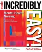 Mental Health Nursing Made Incredibly Easy!