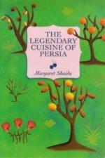 Legendary Cuisine of Persia