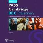 PASS CAMBRIDGE BEC PRELIMINARY AUDIO CDs /2/