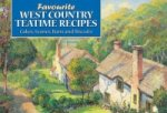 West Country Teatime Recipes