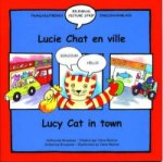 Lucy Cat in the Town