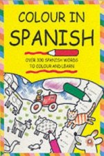Colour in Spanish