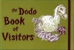 Dodo Book of Visitors