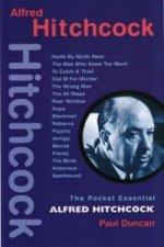 Alfred Hitchcock (pocket Essentials)