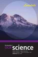 Essentials of OCR Science