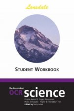 Essentials of OCR Science Worksheets