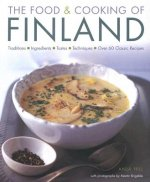 Food and Cooking of Finland
