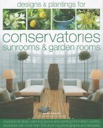 Book of Designs and Plantings for Conservatories, Sunrooms a