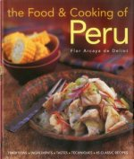 Food and Cooking of Peru