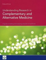 Understanding Research in Complementary and Alternative Medi