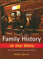 Family History in the Wars