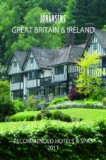Conde Nast Johansens Recommended Hotels & Spas Great Britain