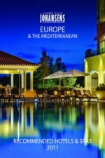 Conde Nast Johansens Recommended Hotels and Spas Europe & th