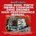 How to Power Tune Ford SOHC 'Pinto' and Sierra Cosworth DOHC
