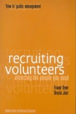 Recruiting Volunteers