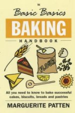 Basic Basics Baking Handbook
